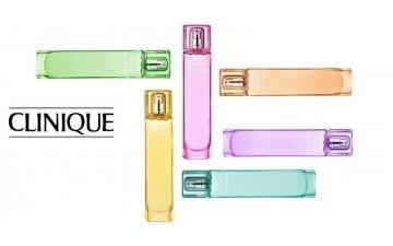 My Happy от Clinique: 6 ароматов. Их носить одновременно