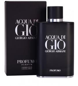 Giorgio Armani Acqua di Gio Profumo pour Homme