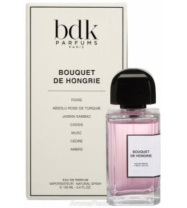 BDK Parfums Bouquet de Hongrie