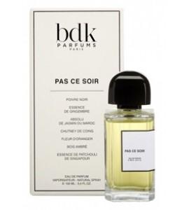 BDK Parfums Pas Сe Soir