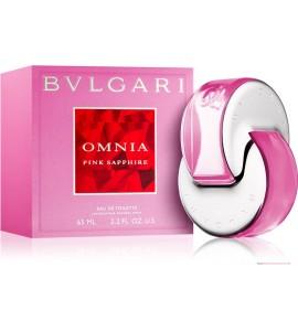 Bvlgari Pink Sapphire
