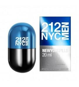 Carolina Herrera 212 NYC Pills for Men