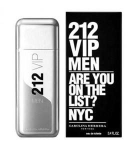 Carolina Herrera 212 VIP for Men