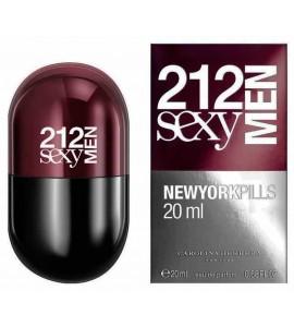 Carolina Herrera 212 NY Pills Sexy for Men
