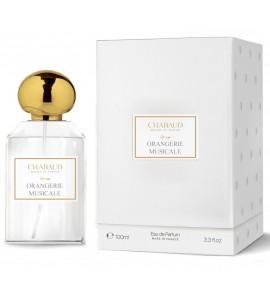 Chabaud Maison de Parfum Orangerie Musicale