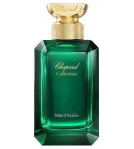 Chopard Collection Gardens Of Paradise: Miel D'Arabie