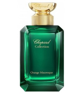 Chopard Collection Gardens Of Paradise: Orange Mauresque