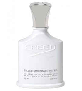 Creed Silver Mountain Water