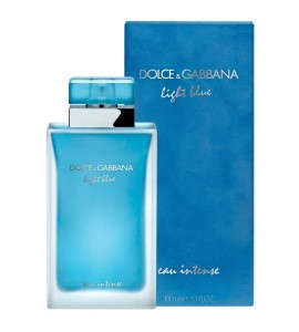 Dolce & Gabbana Light Blue Eau Intense pour Femme