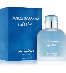 Dolce & Gabbana Light Blue Eau Intense pour Homme