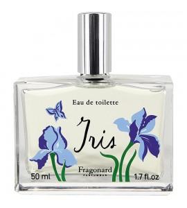 Fragonard Iris
