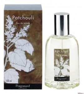 Fragonard Patchouli