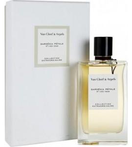 Van Cleef & Arpels Collection Extraordinarie Gardenia Petale