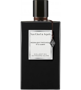 Van Cleef & Arpels Collection Extraordinarie Moonlight Patchouli