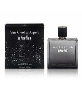 Van Cleef & Arpels In New York