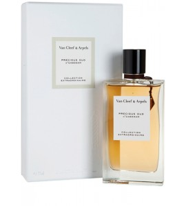 Van Cleef & Arpels Collection Extraordinarie Precious Oud