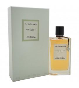 Van Cleef & Arpels Collection Extraordinarie Rose Velours