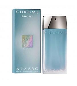 Azzaro Chrom Sport