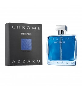 Azzaro Chrom Intense