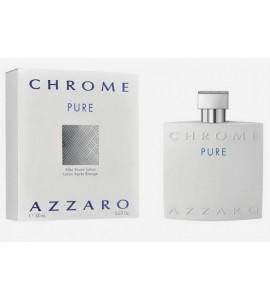 Azzaro Chrom Pure