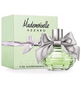 Azzaro Mademoiselle Leau Tres Belle Florale