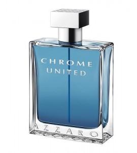 Azzaro Chrom United