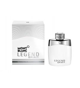 Montblanc Legend Spirit homme