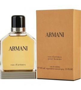Giorgio Armani Eau D'Aromes pour Homme