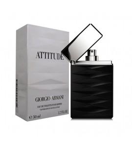 Giorgio Armani Attitude pour Homme