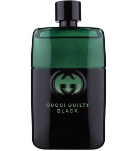 Gucci Guilty Black for Men