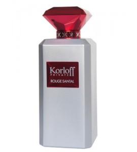 Korloff Paris Private Rouge Santal