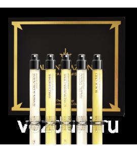 LM Parfums Iconic Oud Anthology Set