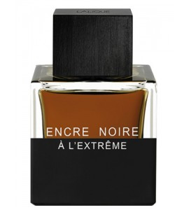 Lalique Encre Noir L'Extreme Pour Homme