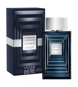 Lalique Hommage Voyageur Pour Homme