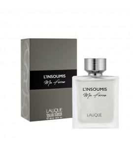 Lalique L'insoumis Ma Forсe Pour Homme