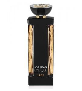 Lalique Noir Premier: Elegance Animale 1989