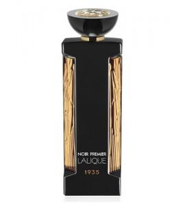 Lalique Noir Premier: Rose Royale 1935