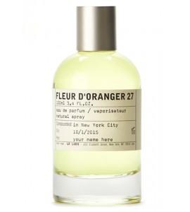 Le Labo Fleur D'Oranger 27