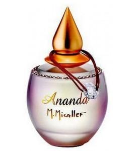 M. Micallef Ananda Love & Passion