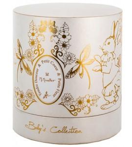 M. Micallef Baby's Collection (Petit Coeur, Petite Fleur & Tendre Douceur)