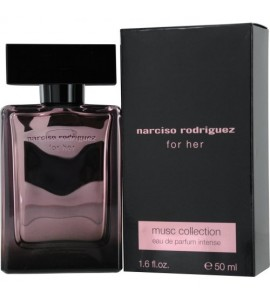 Narciso Rodriguez For Her Musc