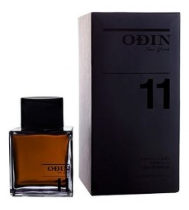 Odin 11 Semma