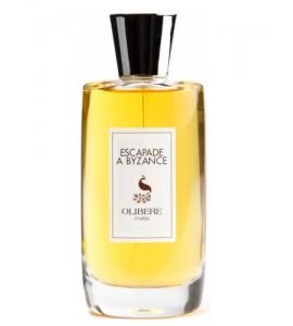 Olibere Parfums Escapade a Byzance