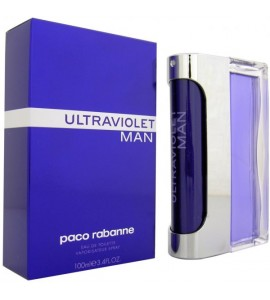 Paco Rabanne Ultraviolet for Men