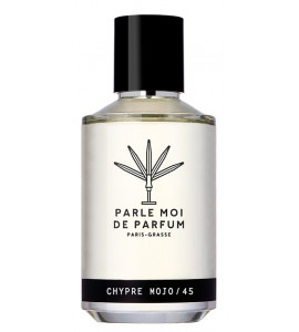 Parle Moi De Parfum Chypre Mojo 45