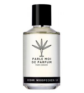 Parle Moi De Parfum Cedar Woodpecker 10