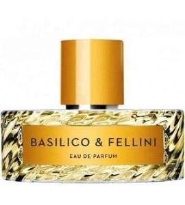Vilhelm Parfumerie Basilico & Felini