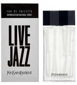 Yves Saint Laurent Live Jazz
