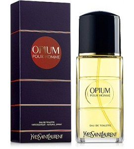 Yves Saint Laurent Opium pour Homme